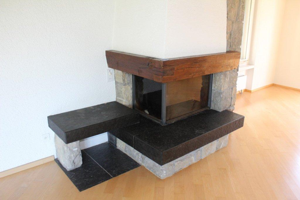 steinkamin für das wohnzimmer | rewinner, Hause deko